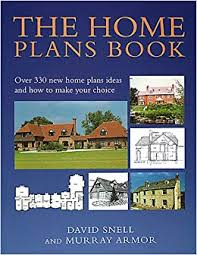 New Home Plans The Home Plans Book Over 330 New Home Plans Ideas And How To Make