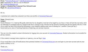 I Sent My Resume To A Scammer The Daily Scam Scam Targets Online Tutors
