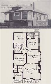 blueprint houses early bungalow house blueprint plan how to build plans