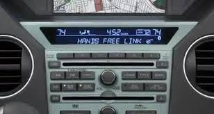 honda pilot audio system bluetooth handsfreelink 2011 honda pilot honda owners site