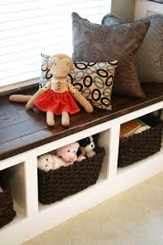 Build Storage Bench Window Seat by Best 25 Storage Bench Seating Ideas On Pinterest Window Bench