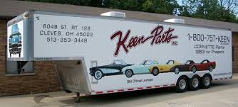 keen corvette on the road to a corvette near you keen parts