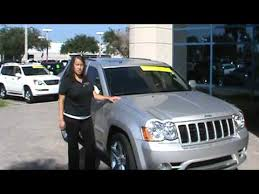 srt8 jeep 2008 for sale 2008 jeep grand srt8 for sale at greenway dodge