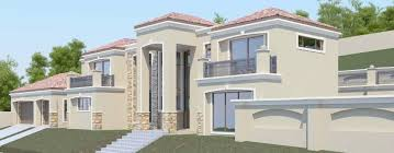 great african house plans modern tuscan style 5 bedroom house