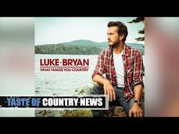 what country makes 4 truths and a lie about luke bryan s what makes you country