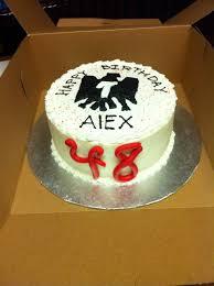 beer cake cake territory tecate beer cake