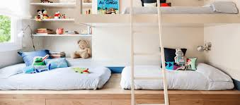 Bedroom Design Ideas Pictures And Inspiration - Modern kids bedroom design