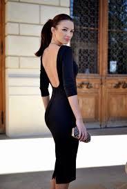 137 best you gotta love backless dresses images on pinterest