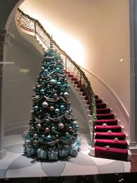Tiffany Christmas Tree Ornament Pink In The City Tiffany U0026 Co Holiday Windows Nyc