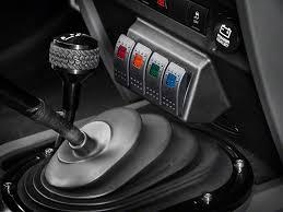 jeep wrangler dashboard lights daystar wrangler dash switch panel lower kj71030 07 10 wrangler