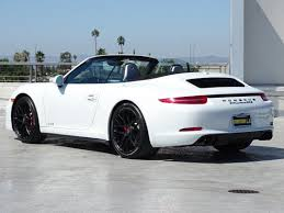 white porsche 911 convertible white porsche 911 in los angeles ca for sale used cars on