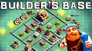 best builders base in the world clash of clans new update
