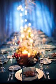 Banquet Table Ocean Blue Theme Banquet Table 5 Elizabeth Anne Designs The