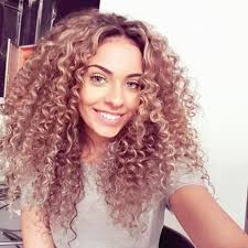 hair color styles for curly hair beautiful afro curly hairstyles