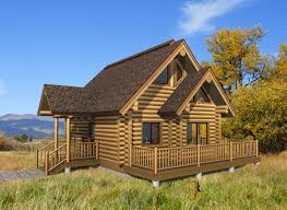 House Plans Magazine by Log Cabin Floor Plans Wasatch Yellowstone Log Homes