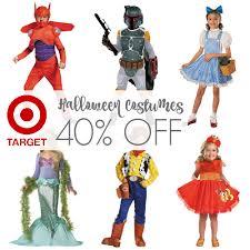 Halloween Costumes Coupons Today 40 Halloween Costumes Target