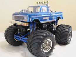 bigfoot remote control monster truck lets see your rc trucks archive page 3 monster mayhem