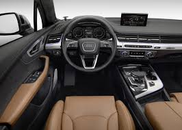 jeep chief interior audi u0027s sales chief believes half of value creation will be based