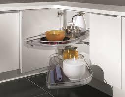 meubles angle cuisine am nagement meuble d angle accessoires de cuisine amenagement