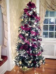 25 unique purple tree decorations ideas on
