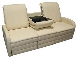 Jackknife Sofa Bed For Rv Rv Furniture Seats Custom Recliners Phoenix Rv Furniture Bus Rv