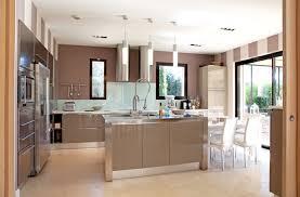 cuisine chaleureuse charmant salle de bain industrielle 14 deco cuisine chaleureuse