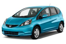 2012 honda fit reviews and rating motor trend