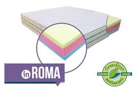 materasso memory roma offerte materassi matrimoniali confronta modelli e prezzi