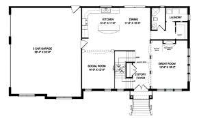 open floor house plans two story open floor plan house plans open floor plans ranch homes best of
