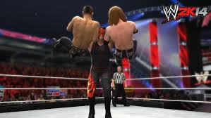 wwe games the 20 best wrestling games of all time den of geek