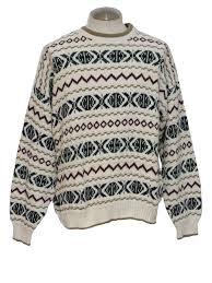 80s vintage bill blass designer sweater 80s bill blass