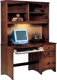Desk Hutch Bookcase Vermont Precision Woodworks