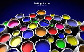 color paints color paints design wallpaper