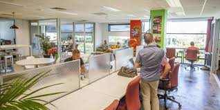 Collaborative Work Space Coworking Space Gold Coast Wotso