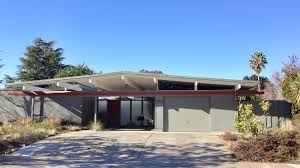 Midcentury Modern House - all about mid century modern architecture