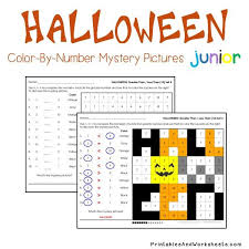halloween counting greater color number