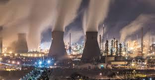 uk emissions should be u0027net zero u0027 by 2070 at the latest study