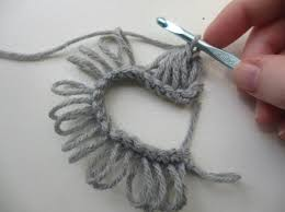 crochet broomstick lace how to crochet broomstick lace a craftsy tutorial