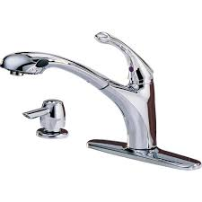 lowes faucets kitchen lowes delta kitchen faucet kenangorgun com
