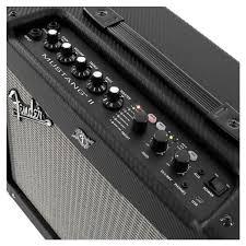 fender mustang ii v2 buy fender mustang ii v2 40w 1x12 guitar modeling amplifier