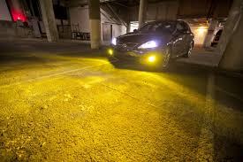 lexus is 250 xenon headlights xenon depot volt hid kit fog light installation page 5