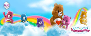 care bears care lot cast images voice