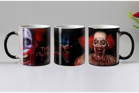 collection of halloween coffee mugs best fashion trends and models