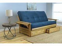 amazon sofa bed with storage futon sofa bed mattress replacement awesome futon sofa bed with