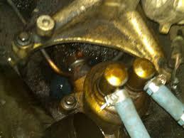 bad fuel leak need help fast diesel forum