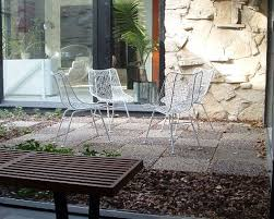 Outdoor Furniture Charlotte by Cool Out On Your Modern Charlotte Patio U2022 Modern Charlotte Nc
