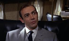 sean connery martini james bond u0027s iconic goldfinger suit bamf style