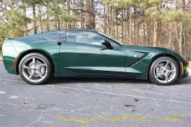 2014 corvette for sale 2014 corvette stingray 3lt for sale at buyavette atlanta