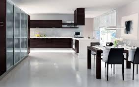modern stainless steel kitchen stainless steel kitchen galley normabudden com