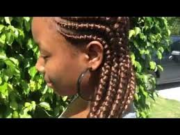 cornrow hair to buy different colour ghana cornrows no knot cornrows cherokee braids in miami youtube